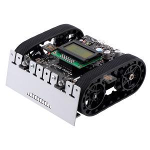 Pololu Zumo 32U4 ロボット (50:1 HPモータ組付け済み)|suzakulab