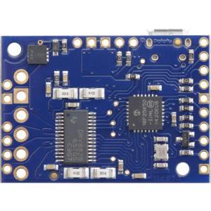 Pololu Tic T825 USB マルチインタフェース ステッピングモータコントローラ (ハンダ付済み)|suzakulab|05