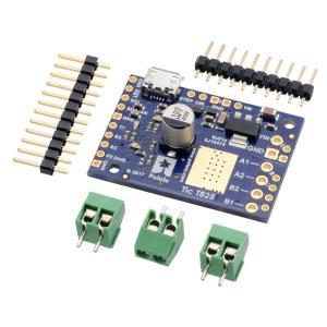 Pololu Tic T825 USB マルチインタフェース ステッピングモータコントローラ 在庫品|suzakulab