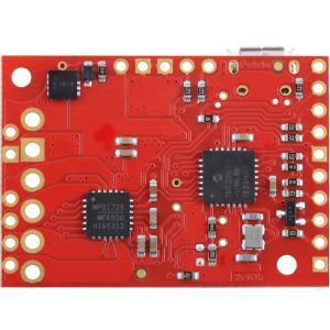Pololu Tic T500 USB マルチインタフェース ステッピングモータコントローラ (ハンダ付済み)|suzakulab|07
