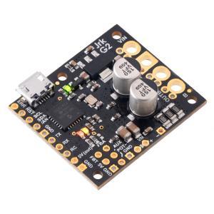 Pololu Jrk G2 18v19 フィードバック付きUSBモータコントローラ|suzakulab