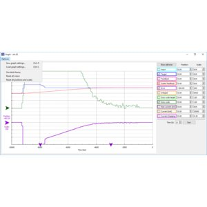 Pololu Jrk G2 18v19 フィードバック付きUSBモータコントローラ|suzakulab|10