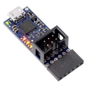 Pololu USB AVRライター v2.1|suzakulab