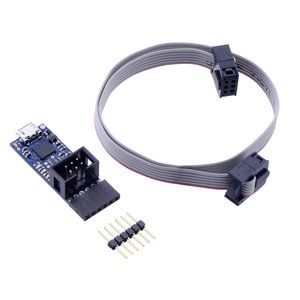 Pololu USB AVRライター v2.1|suzakulab|02