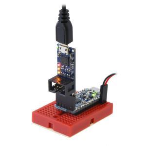 Pololu USB AVRライター v2.1|suzakulab|11