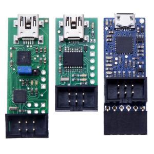 Pololu USB AVRライター v2.1|suzakulab|12