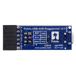 Pololu USB AVRライター v2.1|suzakulab|04
