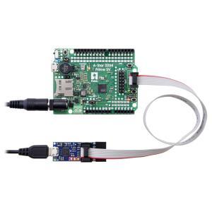 Pololu USB AVRライター v2.1|suzakulab|08
