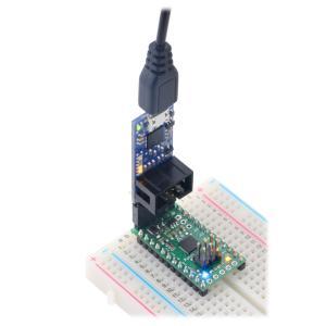 Pololu USB AVRライター v2.1|suzakulab|10