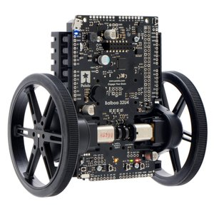 Pololu Balboa 32U4 バランス ロボットキット (モータ・車輪別売り) 在庫品|suzakulab
