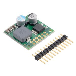 Pololu 5V 5.5A 降圧型定電圧レギュレータ D36V50F5|suzakulab
