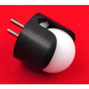 Pololu ボールキャスター (19.1mm プラスチックボール)|suzakulab