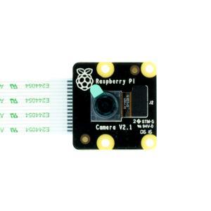 Raspberry Pi PiNoir Camera Module V2|suzakulab