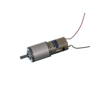 マブチモーター RS-380PH-4045 + IG32 1/189 Dカット 6mm軸|suzakulab