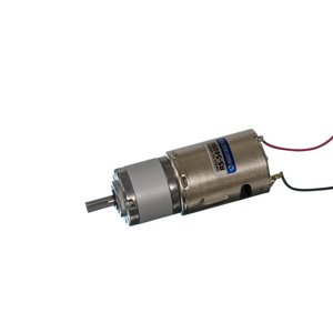 マブチモーター RS-540SH + IG32 1/27 Dカット 6mm軸|suzakulab