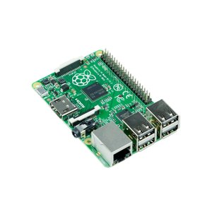 Raspberry PI Model B+|suzakulab