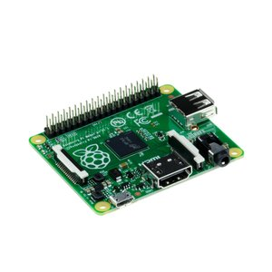 Raspberry PI Model A+|suzakulab