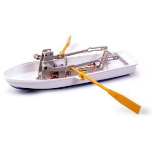 タミヤ 手こぎボート工作基本セット|suzakulab