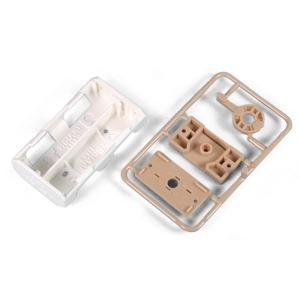 タミヤ 単3電池ボックス(2本用・逆転スイッチ付)|suzakulab