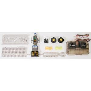 タミヤ リモコンロボット製作セット (タイヤタイプ)|suzakulab