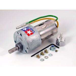 タミヤ AO-8021 ギヤードモーター 380K75|suzakulab