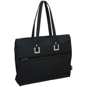 【人気商品】 キルティングトート 婦人用キルティングトートバッグ A4サイズの書類などがらくらく|suzion-line