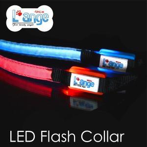 リードなし XLサイズ リードリールお持ちの方用 LED フラッシュ ジョイントリード ブルー ピンク 2色あります |suzion-line