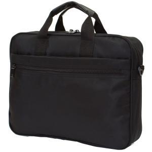 ビジネスツール A4対応 ビジネスバッグ メンズ ビジネス ショルダーバッグ ショルダーベルト付き2WAY|suzion-line