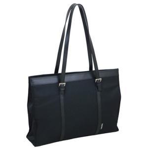 レディース ビジネストート 婦人 ビジネストートバッグ 女性用 本体はA4サイズの書類などがらくらく収まる|suzion-line