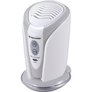 ミニオゾンリフレッシャー 冷蔵庫 下駄箱 車 などの 除菌 脱臭器 AY-8338|suzion-line