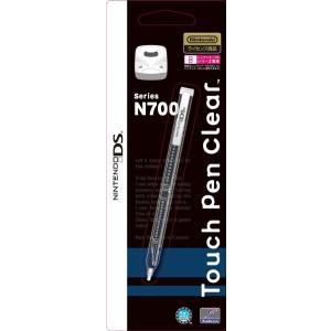 アウトレット Nintendo ライセンス商品 DS DSi  3DS LL N700系 新幹線 タッチペン ポイント消化 フリーマーケット 東海道新幹線|suzion-line