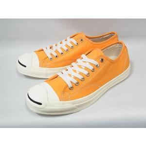 コンバース ジャックパーセル ウォッシュドキャンバス CONVERSE JACK PURCELL WASHEDCANVAS RH ORANGE オレンジ メンズ レディース スニーカー シューズ 限定|suzuchu-footwear