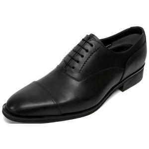 リーガル 靴 メンズ ゴアテックス REGAL 35HR BLK ブラック ストレートチップ 3E ...