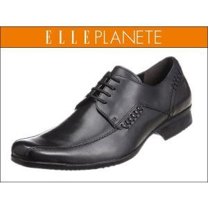 マドラス エル プラネット ELLE PLANETE PT5034 BLK ブラック スワール メンズ ビジネスシューズ|suzuchu-footwear