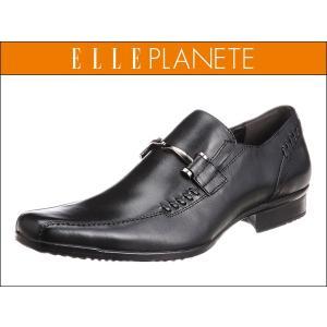 マドラス エル プラネット ELLE PLANETE PT5036 BLK ブラック メンズ ビジネスシューズ|suzuchu-footwear