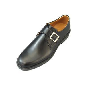 ケンフォード メンズ ビジネスシューズ KENFORD K642L BLK ブラック リーガル 紳士靴 suzuchu-footwear
