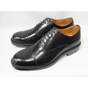 ケンフォード メンズ ストレートチップ KENFORD K643L BLK ブラック リーガル 紳士靴 suzuchu-footwear