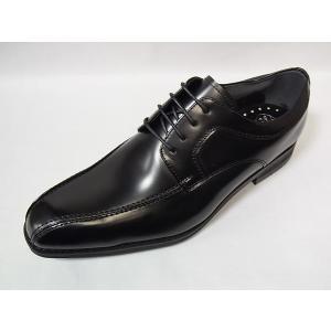 ケンフォード ビジネスシューズ KENFORD KN22 AB BLK ブラック 正規品 紳士靴