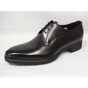 ケンフォード 正規品 メンズ ビジネスシューズ KENFORD KN67 AEJ BLK ブラック 3E リーガル 軽量 紳士靴 suzuchu-footwear