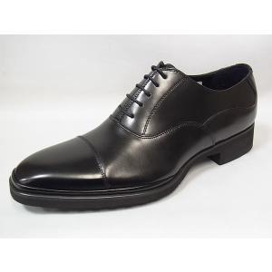 ケンフォード 正規品 ストレートチップ KENFORD KN68 AEJ BLK ブラック 3E リーガル 軽量 紳士靴 suzuchu-footwear