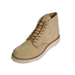 レッドウィング ブーツ 8167 REDWING 8167 Hawthorne Abilene Roughout ホーソーン アビレーン ラフアウト|suzuchu-footwear