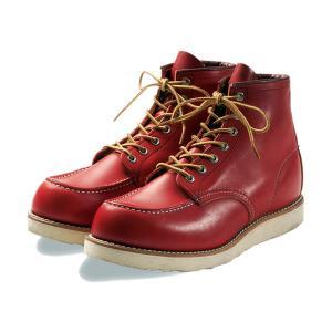 レッドウィング アイリッシュセッター 8875 REDWING 8875 Oro-russet オロ・ラセット 赤茶|suzuchu-footwear