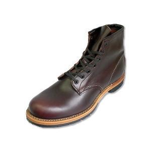 レッドウィング ベックマン ブーツ REDWING 9011 BECKMAN BOOTS BLACK CHERRY ブラックチェリー|suzuchu-footwear