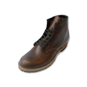 レッドウィング ベックマン ブーツ REDWING 9016 BECKMAN BOOTS CIGAR シガー|suzuchu-footwear