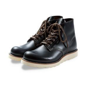 レッドウィング ブーツ 9870 REDWING 9870 Black Klondike ブラック クローンダイク|suzuchu-footwear