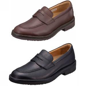 リーガル リーガルウォーカー REGAL WALKER  146W AH BLK ブラック ローファー 正規品|suzuchu-footwear