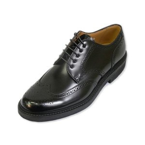 リーガル 靴 メンズ  REGAL JU14 AG BLK ブラック ウイングチップ セール 紳士靴|suzuchu-footwear