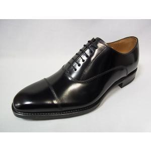 リーガル 正規品 靴 メンズ ストレートチップ REGAL 04LR BH BLK ブラック ビジネスシューズ|suzuchu-footwear
