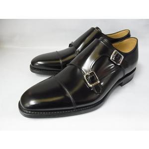 リーガル 靴 メンズ REGAL 07LR BH BLK ブラック 正規品