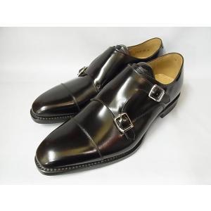 リーガル 靴 メンズ REGAL 07LR BH DBR ダークブラウン 正規品|suzuchu-footwear